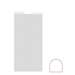 Docrafts - Papermania - 2mm Adhesive Stones (424pcs) - Pink