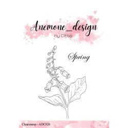 Anemone_ Design - Stempel -...