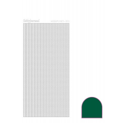Hobbydots Lines - Grøn