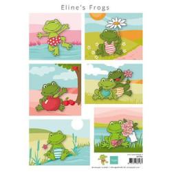 Marianne Design - Eline's...