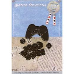 Yvonne Creations - Men - Cool Man - CDD10012