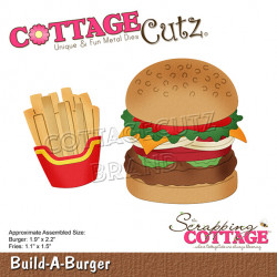 CottageCutz - Build A...