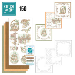 Stitch And Do 150 - Newborn