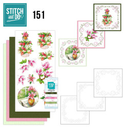 Stitch And Do 151 - Welcome...