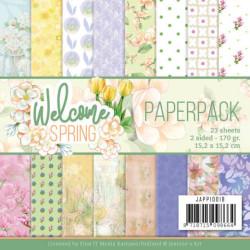 Jeanine's Art - Papirpakke...
