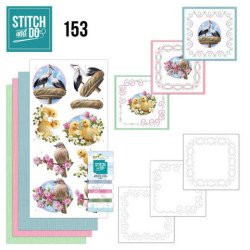 Stitch And Do 153 - Enjoy...
