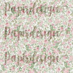Papirdesign - Vårtegn -...