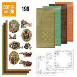 Dot And Do 199 - Forest...