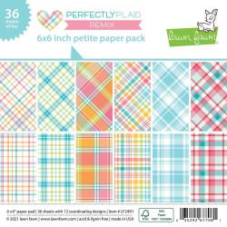 Lawn Fawn - Papirblok 15x15...