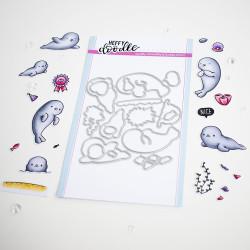 Heffy Doodle - Sealy Friends