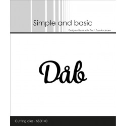 Simple And Basic - Dåb -...