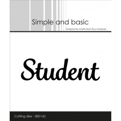 Simple And Basic - Student...