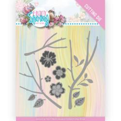 Amy Design - Enjoy Spring - Blossom Branch - ADD10242