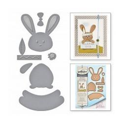 Spellbinders - Some Bunny...