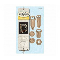 Spellbinders - Nuts & Bolts...