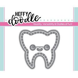 Heffy Doodle - Tooth Plush