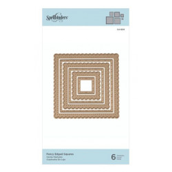 Spellbinders - Fancy Edged...