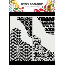 Dutch Doobadoo - Mask Art...