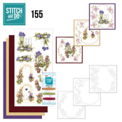 Stitch And Do 155 -...