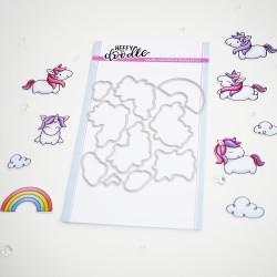 Heffy Doodle - Fluffy Puffy...