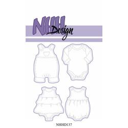 NHH Design - Babytøj - NHHD137