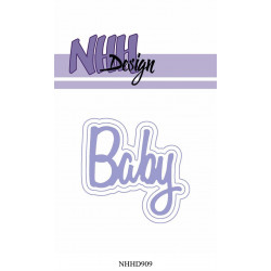 NHH Design - Baby - NHHD909