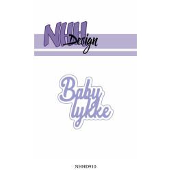 NHH Design - Baby Lykke -...