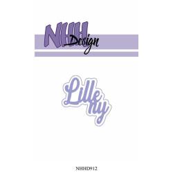 NHH Design - Lille Ny -...