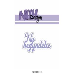 NHH Design - Ny Begyndelse...