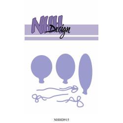 NHH Design - Balloons -...