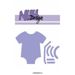 NHH Design - Body Stocking...