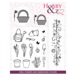 Hobby & Zo - Garden -...