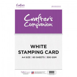 Crafters Companion - White...