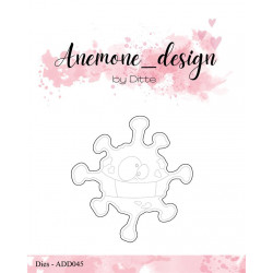 Anemone_Design - Covid-19