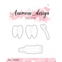 Anemone_Design - Teeths