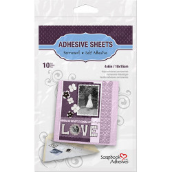 Scrapbook Adhesives -...