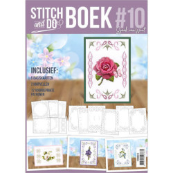 Stitch And Do - Boek 10
