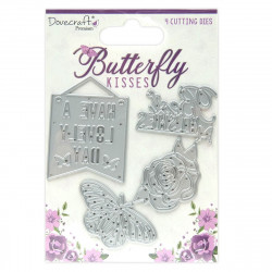 Dovecraft - Butterfly...