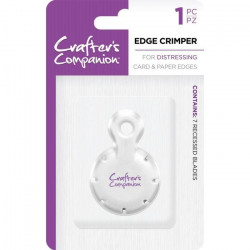 Cafter's Companion - Edge...