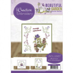 Creative Embroidery 25 -...