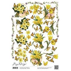 Amy Design - Lente - CD10482