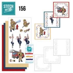 Stitch And Do 156 - Big...