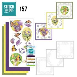 Stitch And Do 157 -...