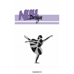 NHH Design - Ballerina -...