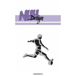 NHH Design - Male Football...