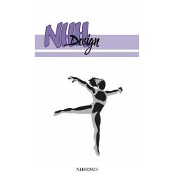 NHH Design - Gymnast - NHHD923