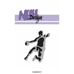 NHH Design - Male Handball...