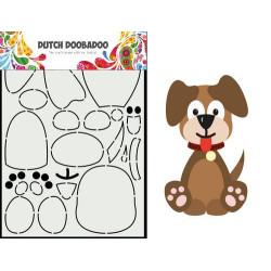 Dutch Doobadoo - Card Art...