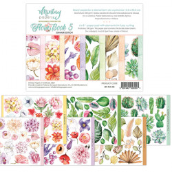 Mintay Papers - Flora Book 5
