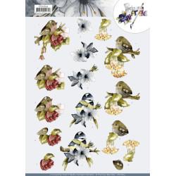 Precious Marieke - Birds -...
